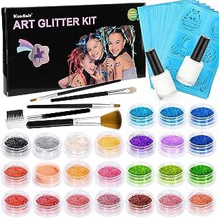 Best glitter art set Reviews