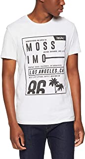 Mossimo Men's Billboard Crew Tee