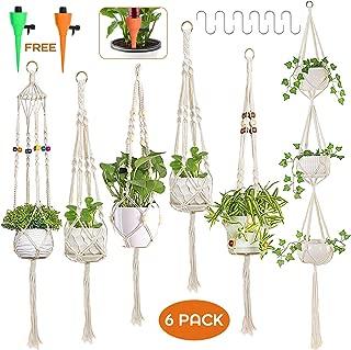 Best hanging basket indoor Reviews