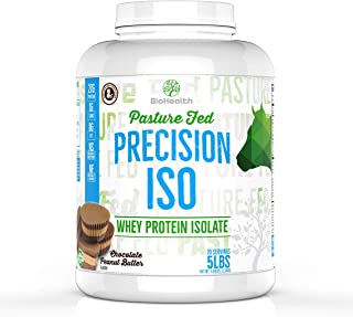 Precision ISO Chocolate Peanut Butter (5 LB)