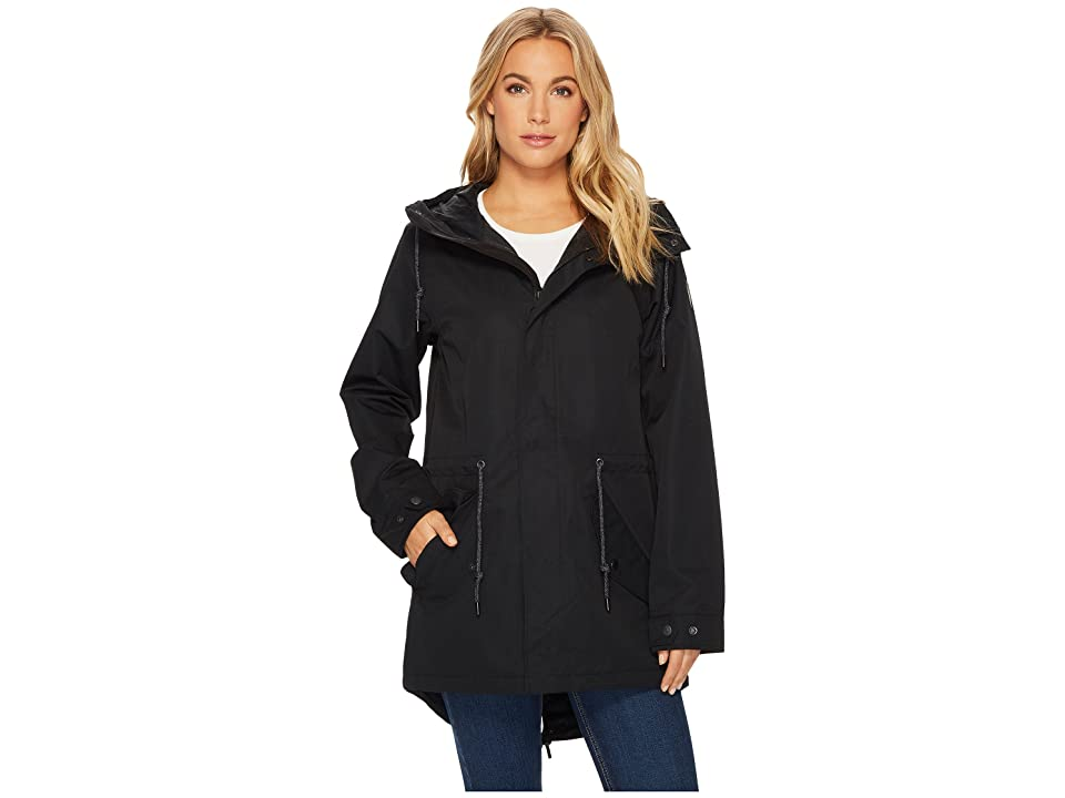Burton Sadie Jacket (True Black) Women