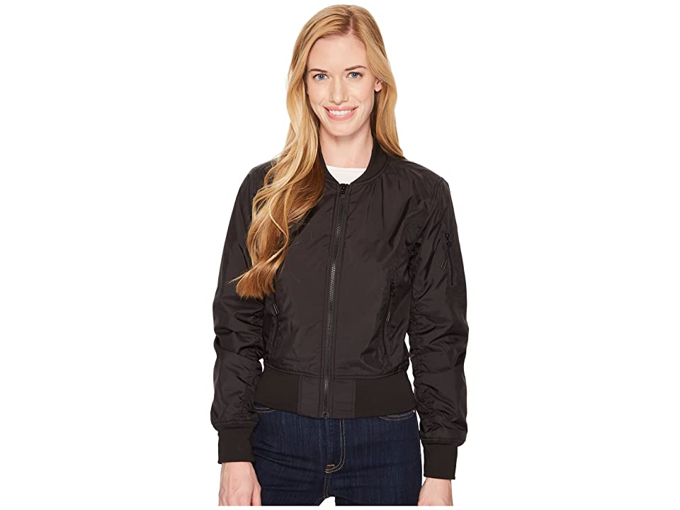 The North Face Beyond The Wall Insulated Jacket (TNF Black) Women