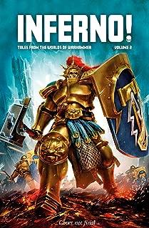 Inferno! Volume 2 (2)