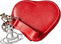 Johanna Heart Coin Case