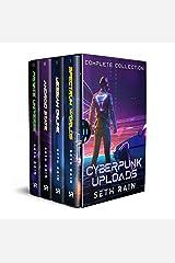Cyberpunk Uploads: Complete Collection (The Cyberpunk Uploads) Kindle Edition