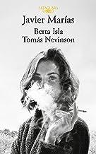 Javier Marías (edición pack con: Berta Isla | Tomás Nevinson) (Spanish Edition)