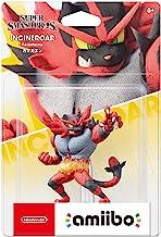 Nintendo Amiibo - Incineroar - Super Smash Bros. Series - Switch