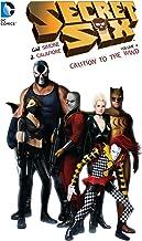 Best Secret Six (2008-2011) Vol. 4: Caution to the Wind Review