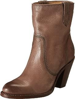 Women's Mustang Stitch Short Boot
