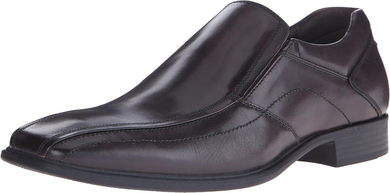 Kenneth Cole REACTION Mens Biz-y Work Slip-On Loafer