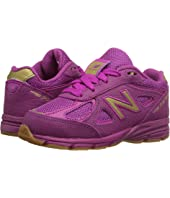New Balance Kids - 990v4 (Infant/Toddler)