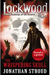 Lockwood & Co: The Whispering Skull: Book 2 Kindle Edition