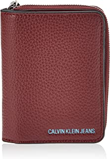 Calvin Klein Bifold Wallet For Unisex