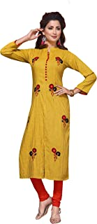 Maple Fashions Fashionable Print Festival Party Wear Kurti
