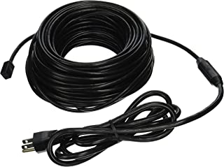 Frost King RC80 Heating Cables, 80', Black