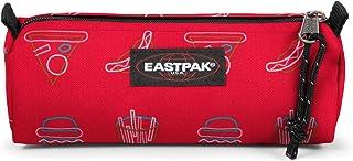 Eastpak Benchmark Single Astuccio, 21 Cm, Rosso (Festfood Combo)