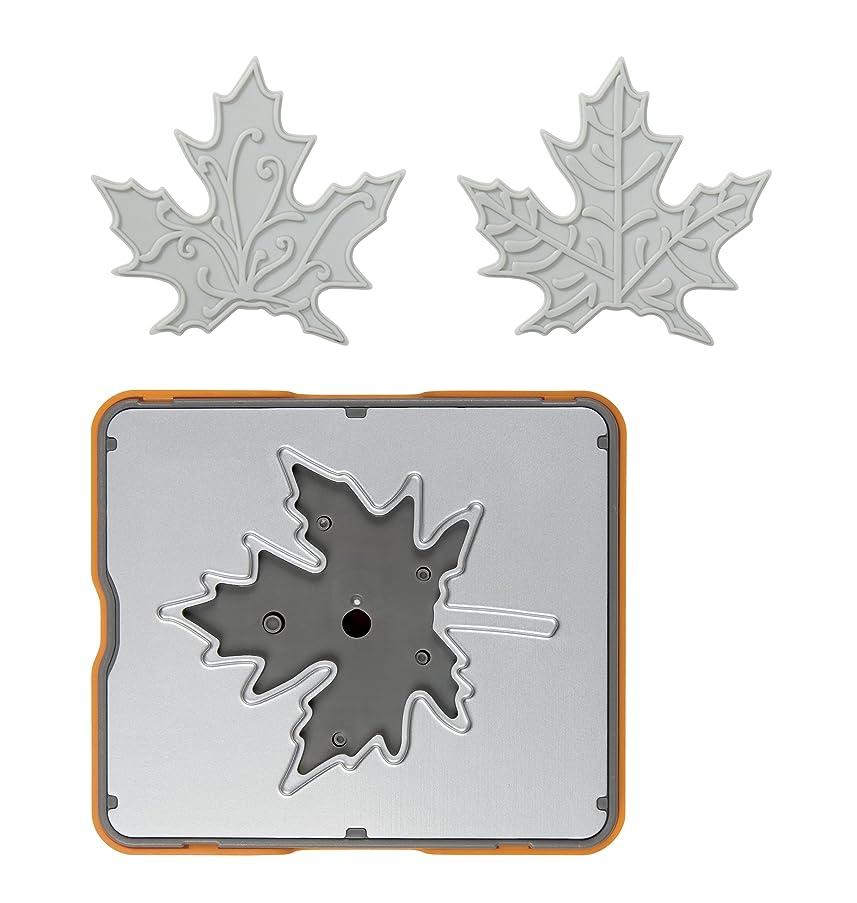 Fiskars 101080-1001 Leaf Design Set for Fuse System, Medium