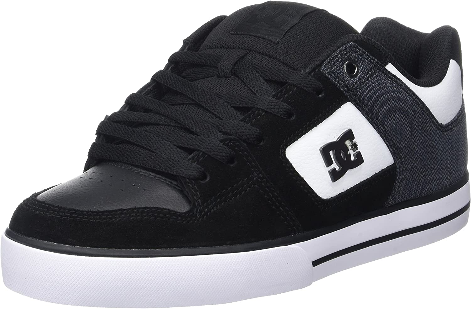 DC shoes Pure Se, Men's Low