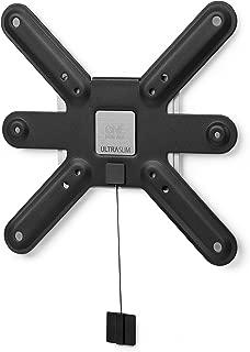 OneForAll WM 6211 Ultra Slim Wallmount, White/Black