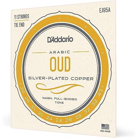 Oud Saiten Strings 1 Satz 11 Stück