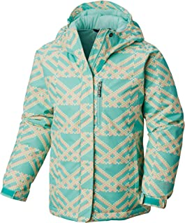 Best girls columbia magic mile jacket Reviews