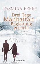 Drei Tage Manhattan - Begleitung gesucht (German Edition)