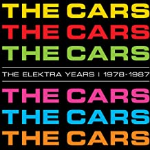 the cars the elektra years 1978 1987 songs