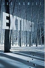 Extinct Kindle Edition
