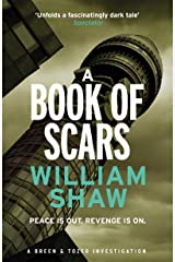 A Book of Scars: Breen & Tozer 3 (Breen and Tozer) (English Edition) Formato Kindle