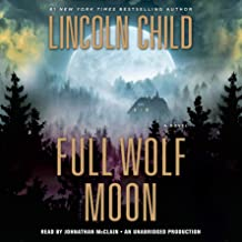 full wolf moon audiobook