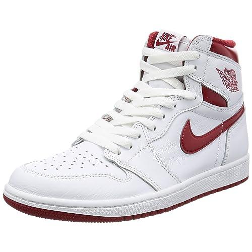 df33a8d95693f Air Jordans 1 Retro: Amazon.com