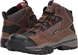 "Carolina EXT 5"" Waterproof Carbon Composite Toe Hiker CA4551"