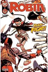 Robin (2021-) #6 Kindle Edition