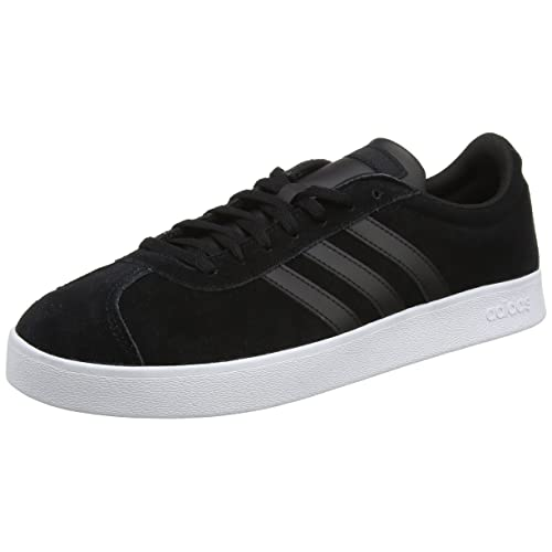 e5aad76933 Black and White Leather Shoes  Amazon.co.uk