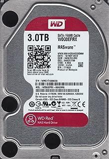 wd30efrx-68ax9N0、DCM hancnvjmg、Westernデジタル3tb SATA 3.5ハードドライブ
