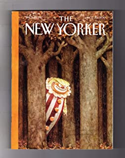 Best new yorker october 2017 cover Reviews