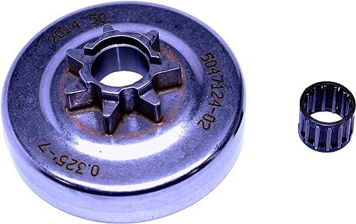 lowest Husqvarna Part Number 505441501 outlet online sale Clutch online Drum Assy online sale