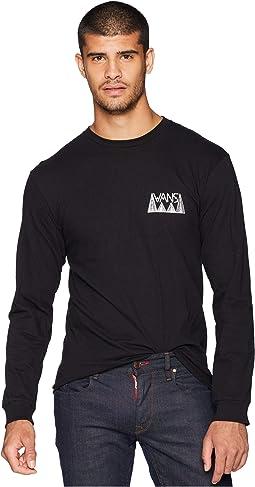 Dakota Mountain Long Sleeve T-Shirt