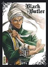 Black Butler, Tome 26 :