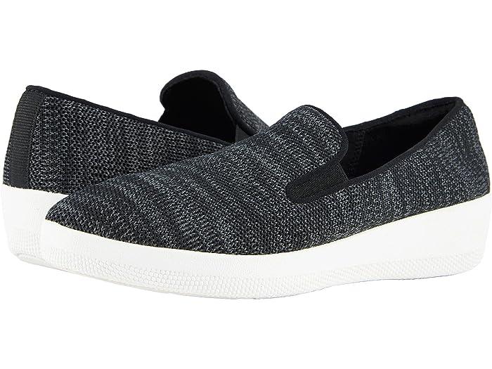 FitFlop Superskate Uberknit Loafers | 6pm