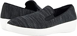 FitFlop - Superskate Uberknit Loafers