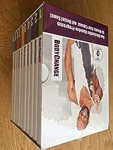 BodyChange Abnehm-Coaching DVD Box 2.0 (10 DVDs mit Workout- und Motivationsvideos + Booklet + Rezepte) mit Detlef Soost