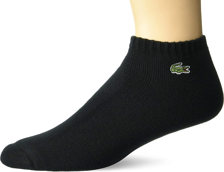 Lacoste Mens Sport Ped Sock