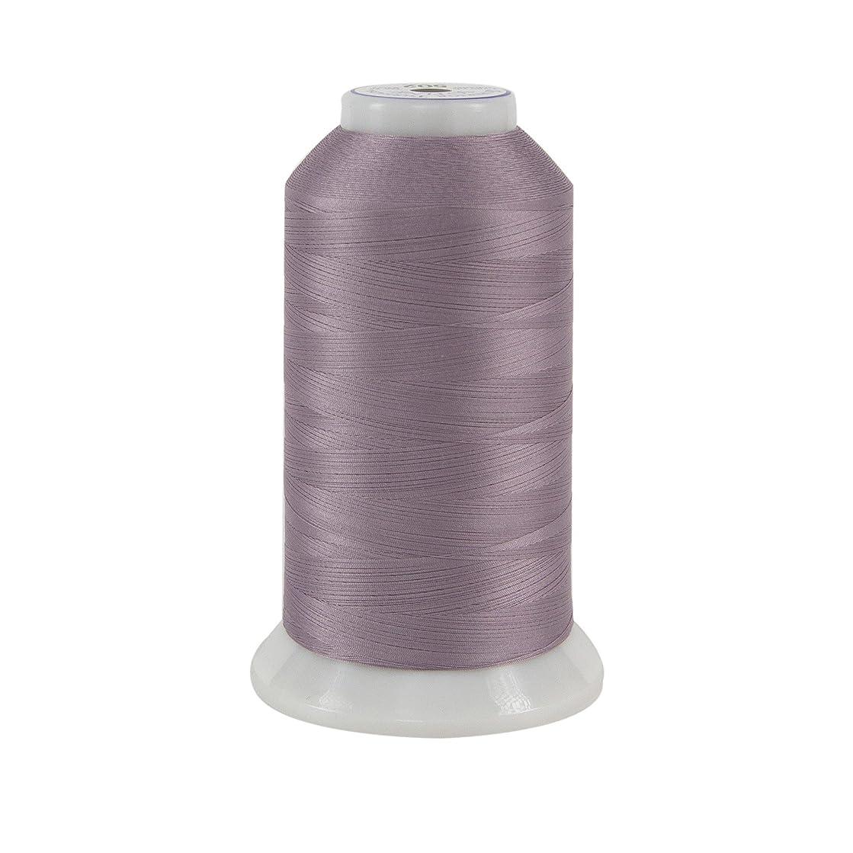 Superior Threads 11602-502 So Fine Milan Mauve 3-Ply 50W Polyester Thread, 3280 yd