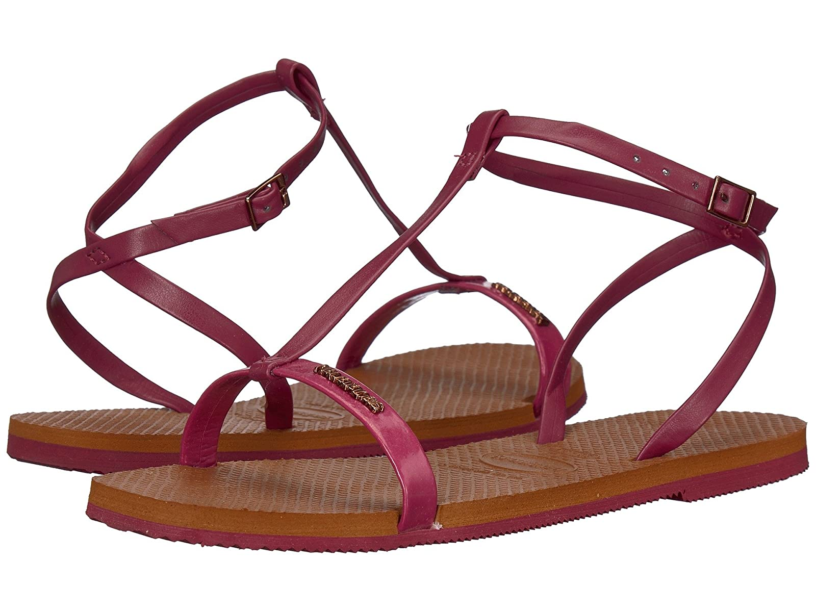 Havaianas You Belize Flip FlopsAtmospheric grades have affordable shoes