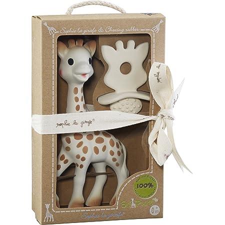 Vulli - So'Pure - Sophie la Girafe + Sucette de dentition