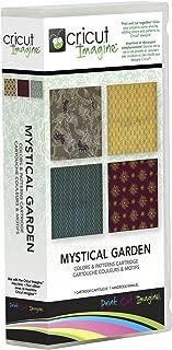 Cricut Imagine Cartridge, Mystical Garden