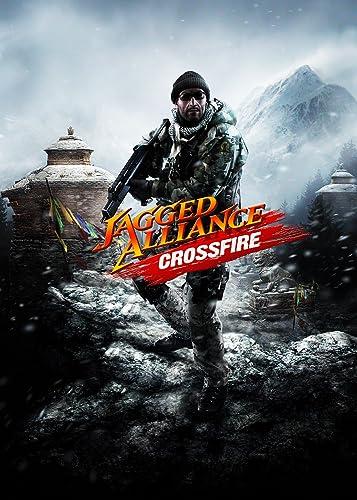Jagged Alliance - Crossfire [PC Code - Steam]