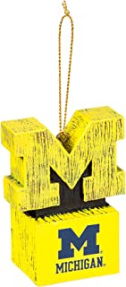 Best university of michigan ornament Reviews