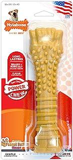 Nylabone Power Chew DuraChew Peanut Butter Dog Chew Toy, X-Large